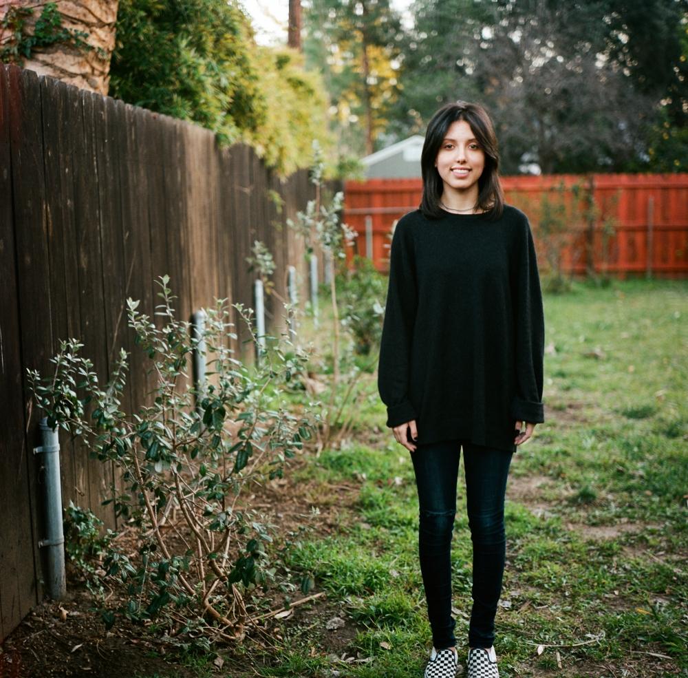 Hannah_Kozak_Sarah Rolleiflex