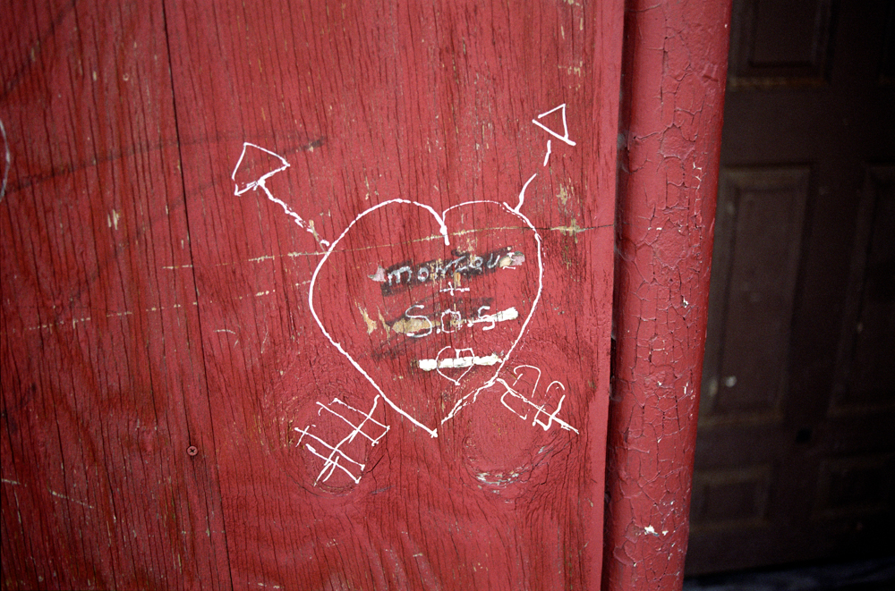 Love Haste