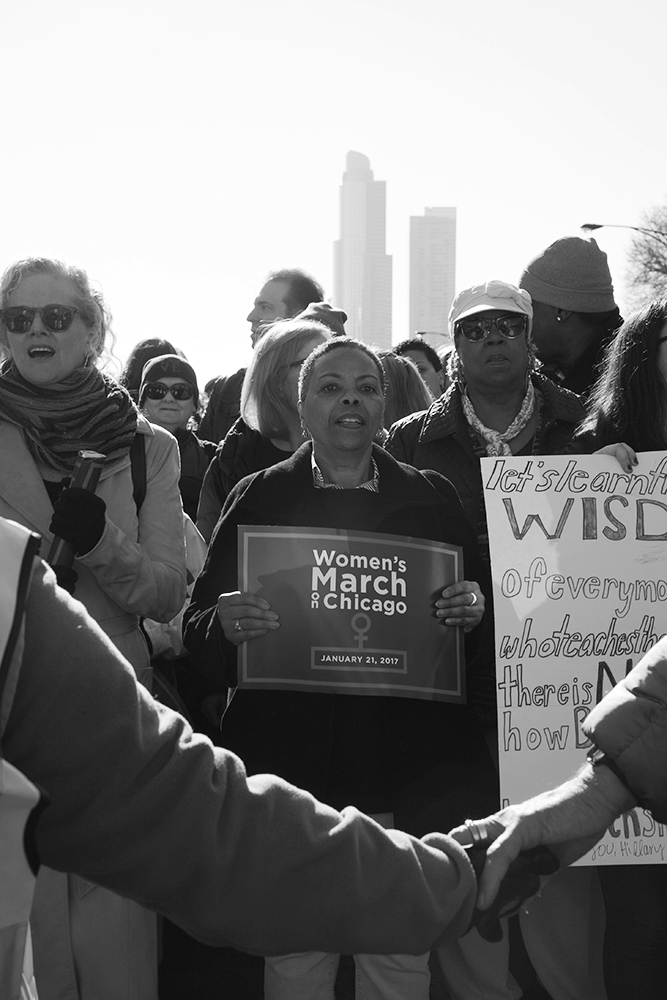 ©Sarah_Hoskins_Hold_Hope_Chicago_Womens_March