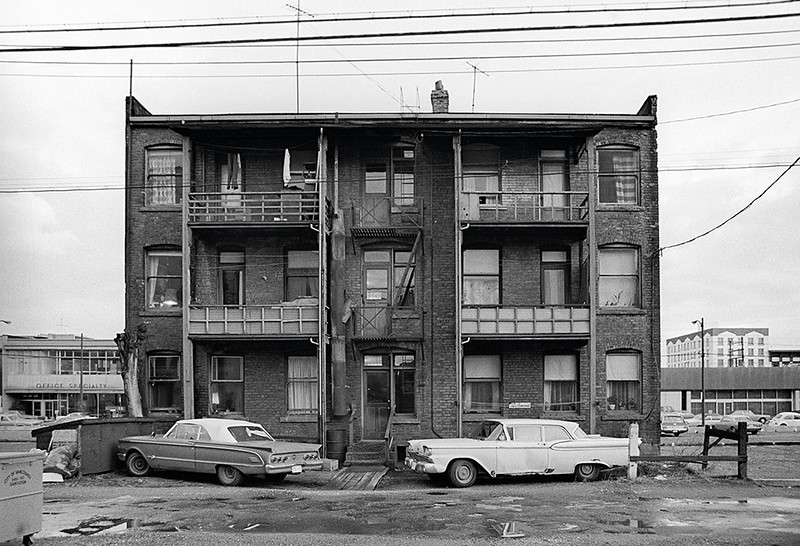 GGUV036-Apartment Building, Howe Street-web-L