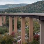 Lost River Bridge, Baker, West Virginia, 2015