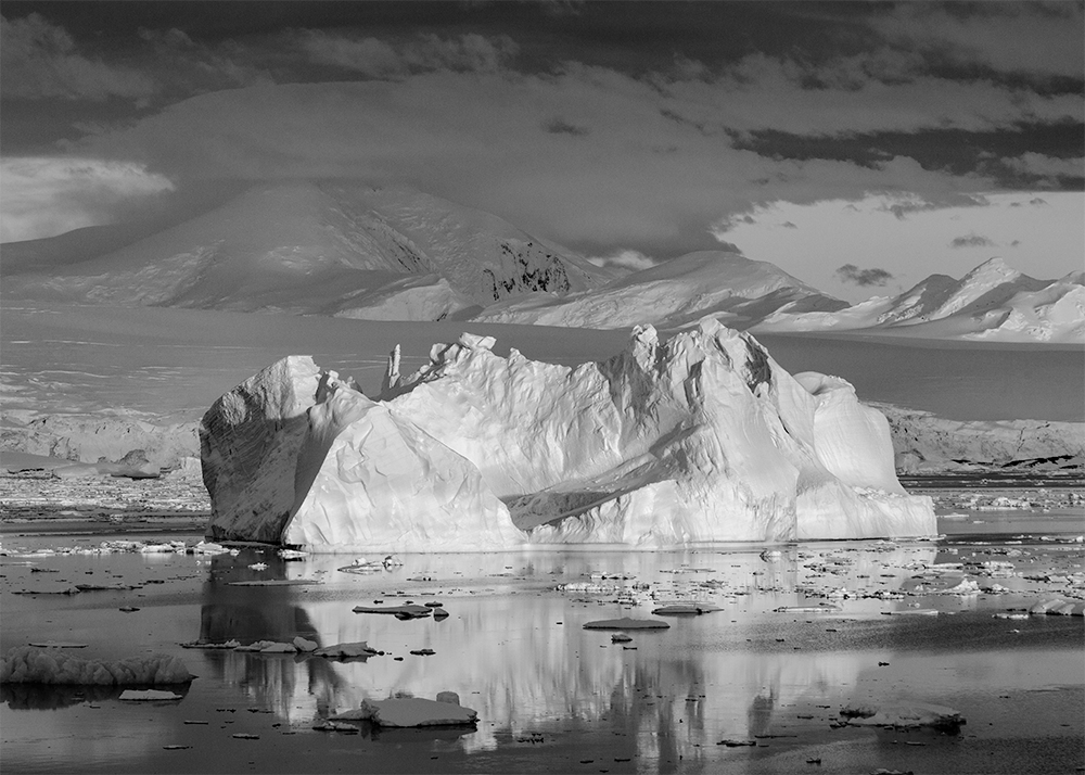 Reid Elem_Antarctica