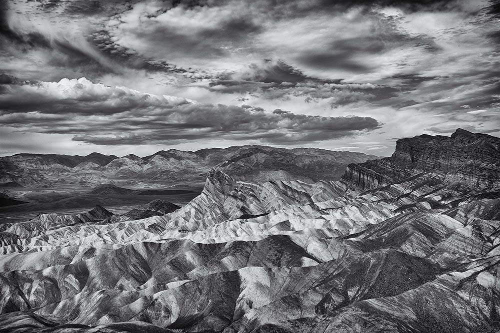 ggiliberti_Zabriskie Point, Death Valley, CA