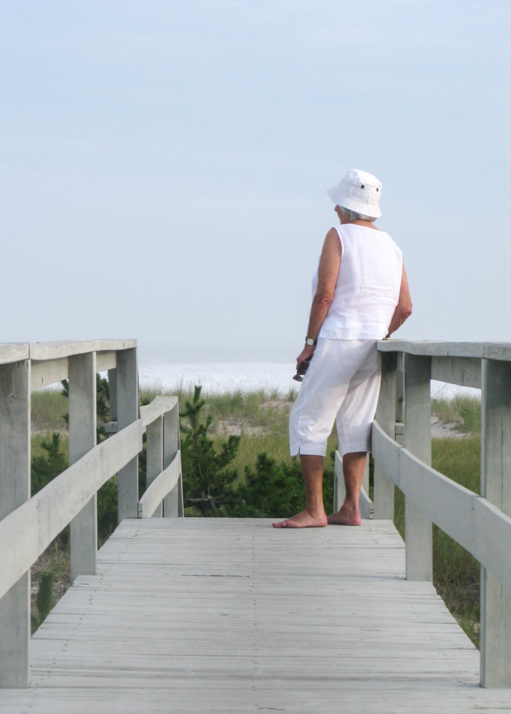 Looking Back, WHB