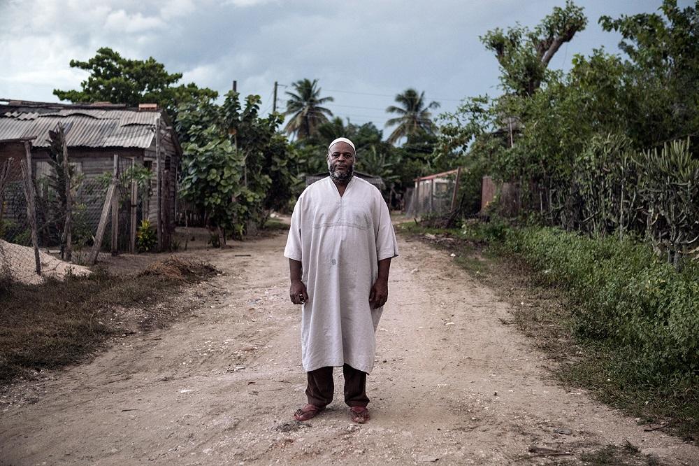 Cuban Muslims 05