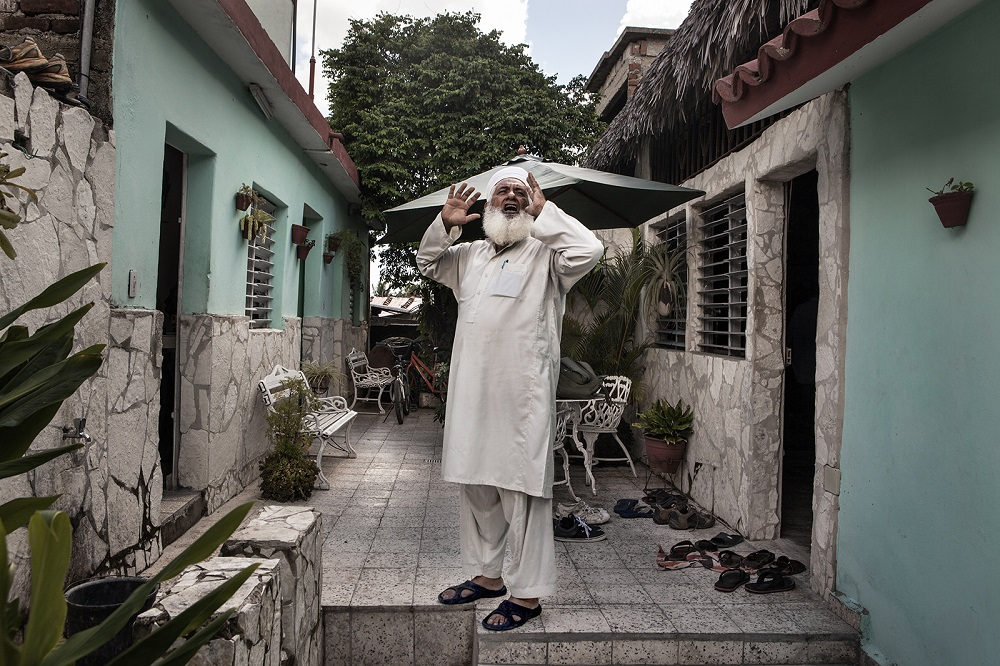 Cuban Muslims 07