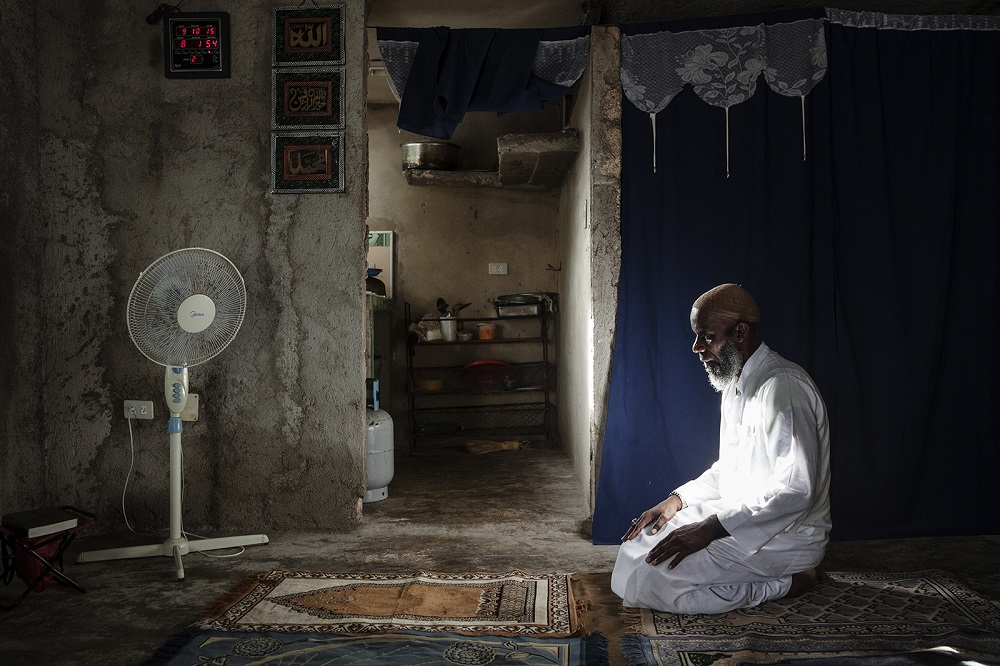 Cuban Muslims 09