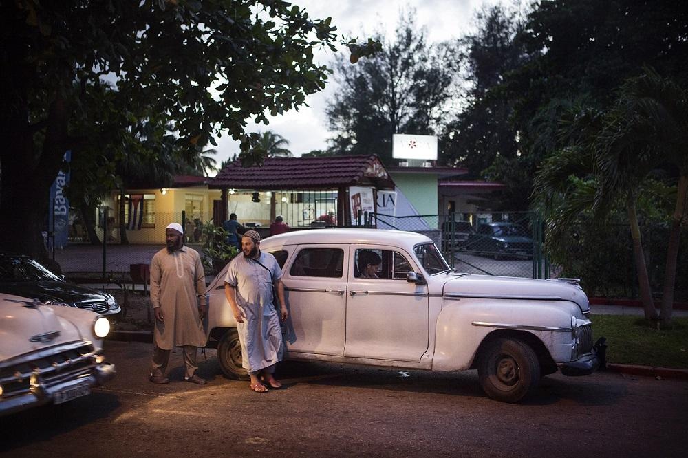 Cuban Muslims 10