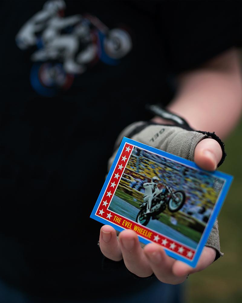 o_trading card