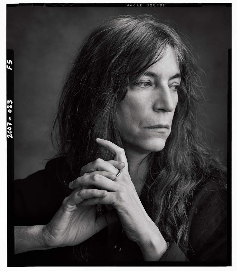 Ken Weingart interviews Mark Seliger