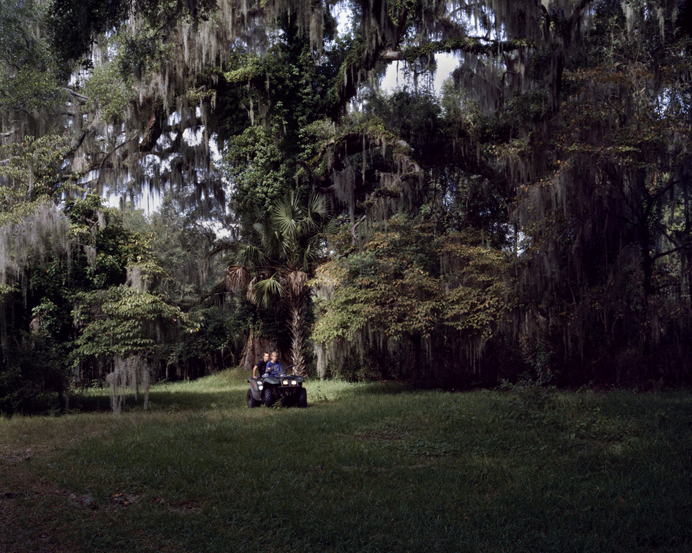 John Lusk Hathaway: The States Project: South Carolina