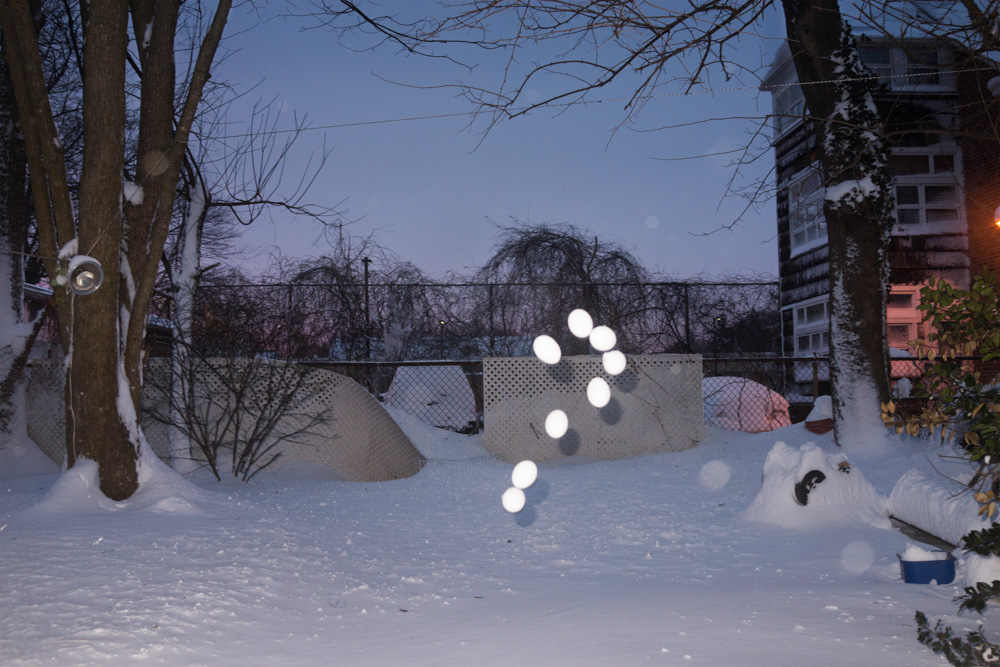 Olesen_Olesen_More Snow IV_ Beyond the Most (Eggs)_Yale_Yale