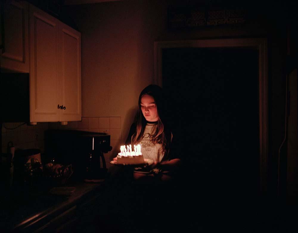 sarah bday cake