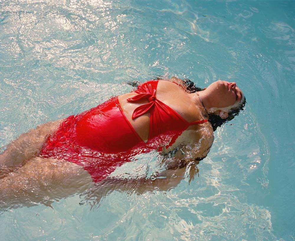 sarah pool