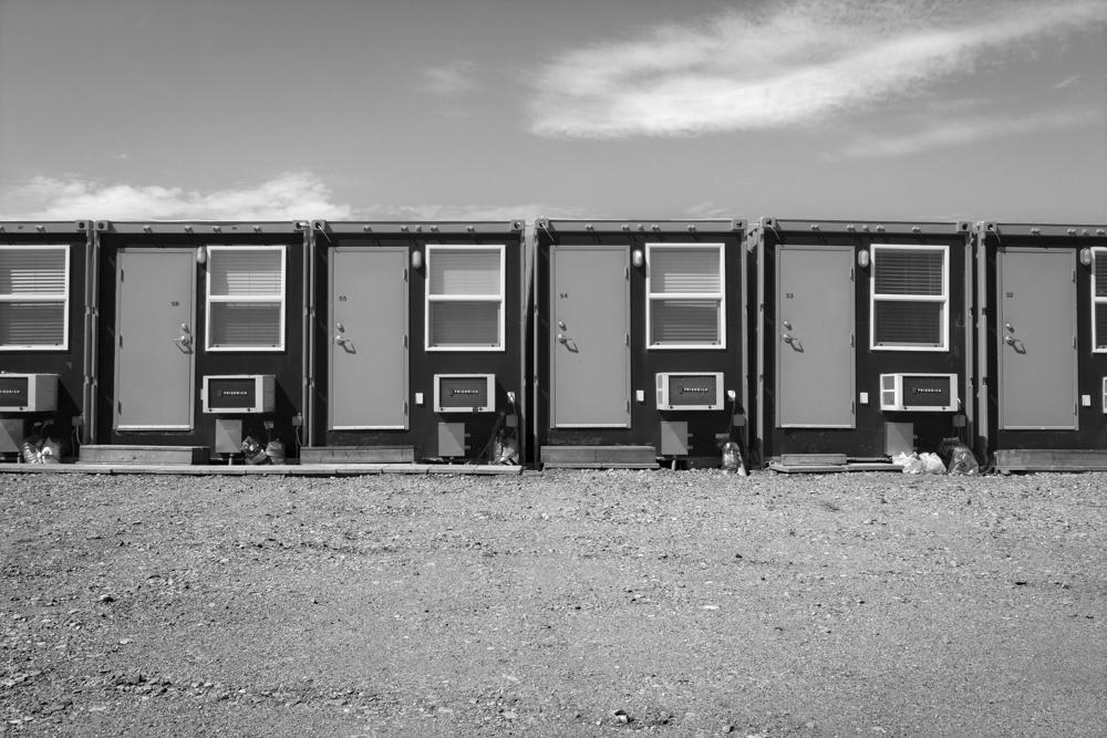 Canstay Motel, Estevan