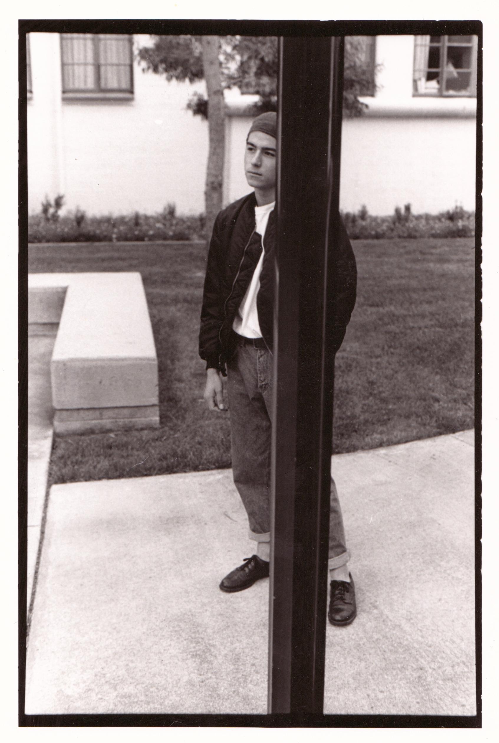 Fred Webre, 1990