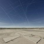 ©Calibration Mark AC48 with Satellites