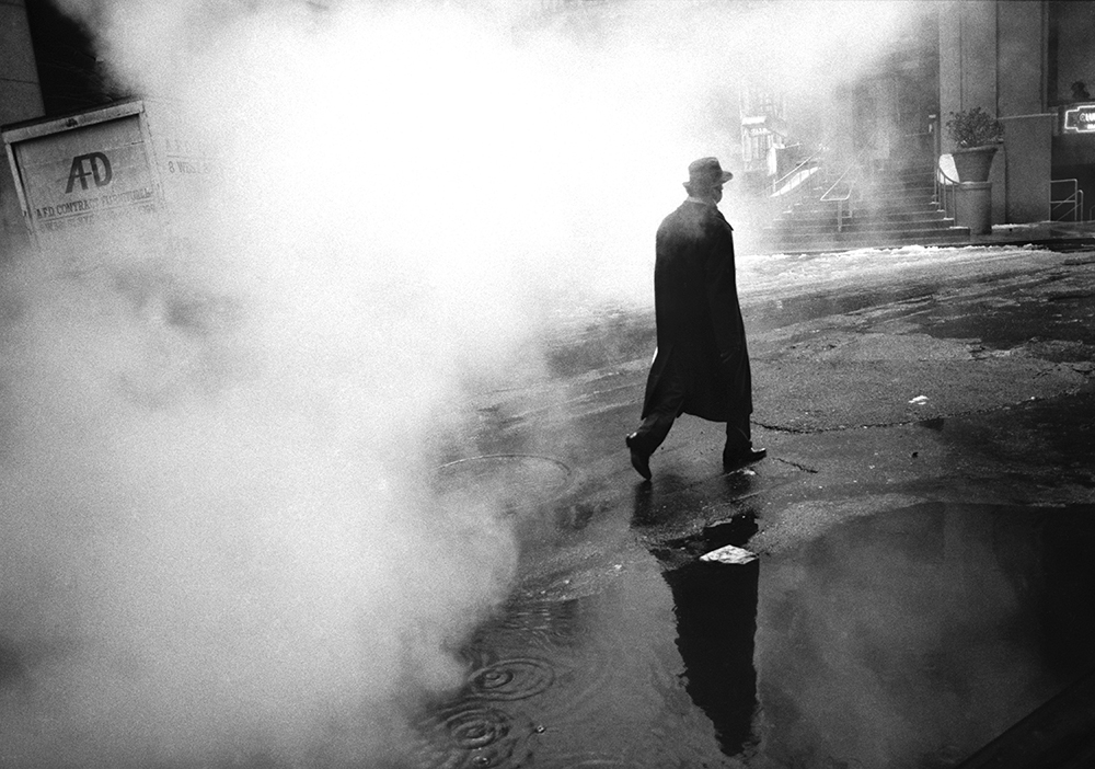 Carrie Boretz: Street: New York City – 70s, 80s, 90s