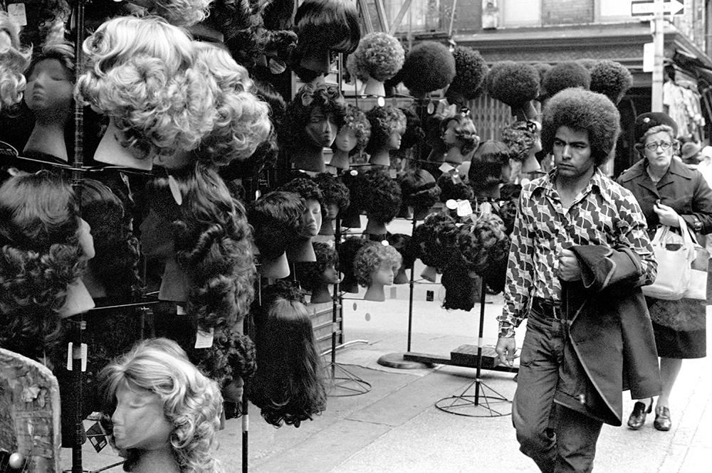 Orchard Street, 1975