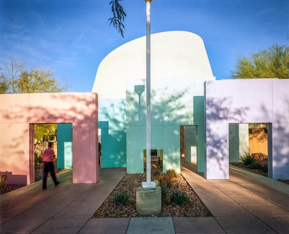 581. Rainbow branch library, Las Vegas, NV 2012