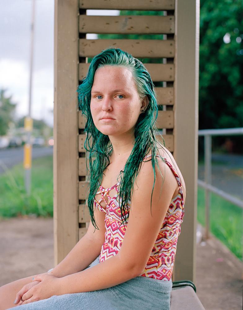 GirlwithGreenHair001MF 001