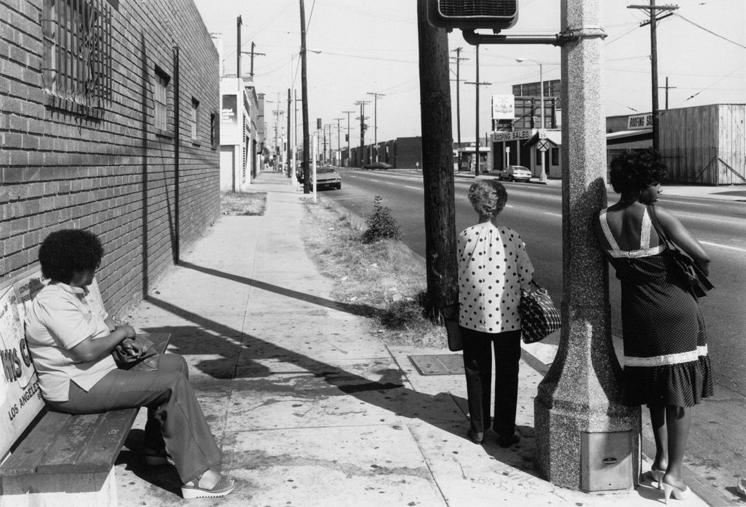 Public Transit Areas #46, 1979 - LR