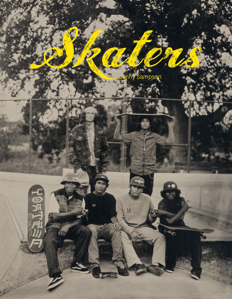 Skaters-Cover