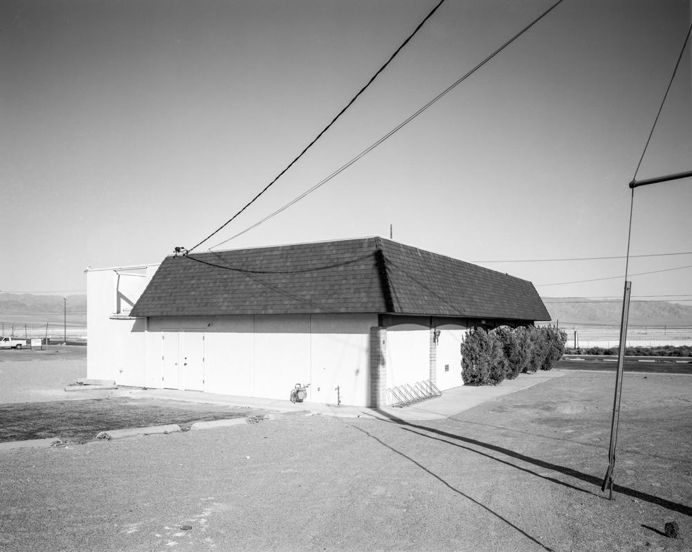 46. Trona branch, Trona, CA