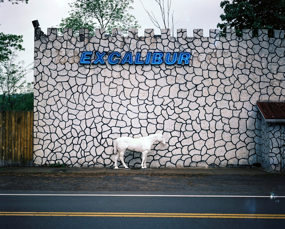 Nic Persinger: The States Project: West Virginia