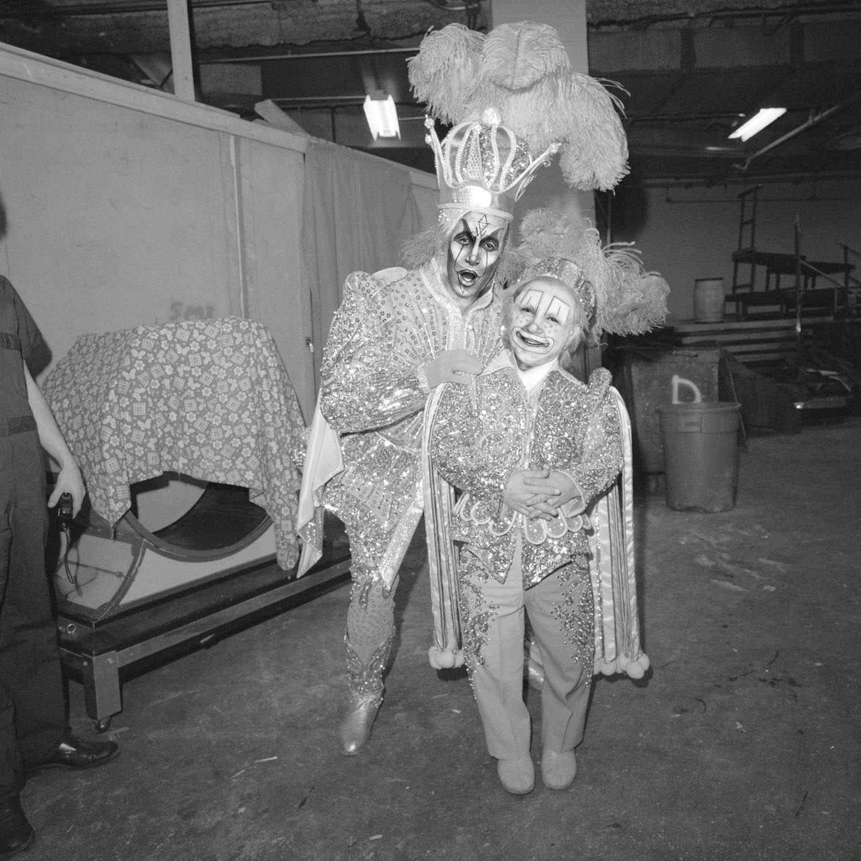 Cronie Clowns