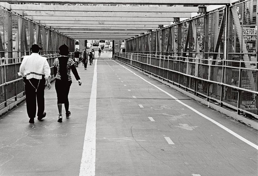 1. Williamsburg Bridge, 2014_