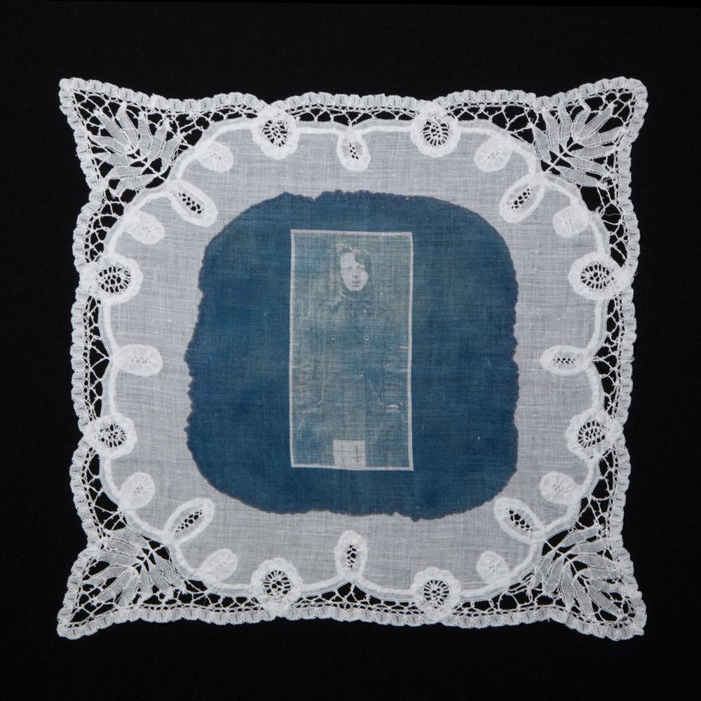 14 Lillian Forrester Amy Jorgensen Blue
