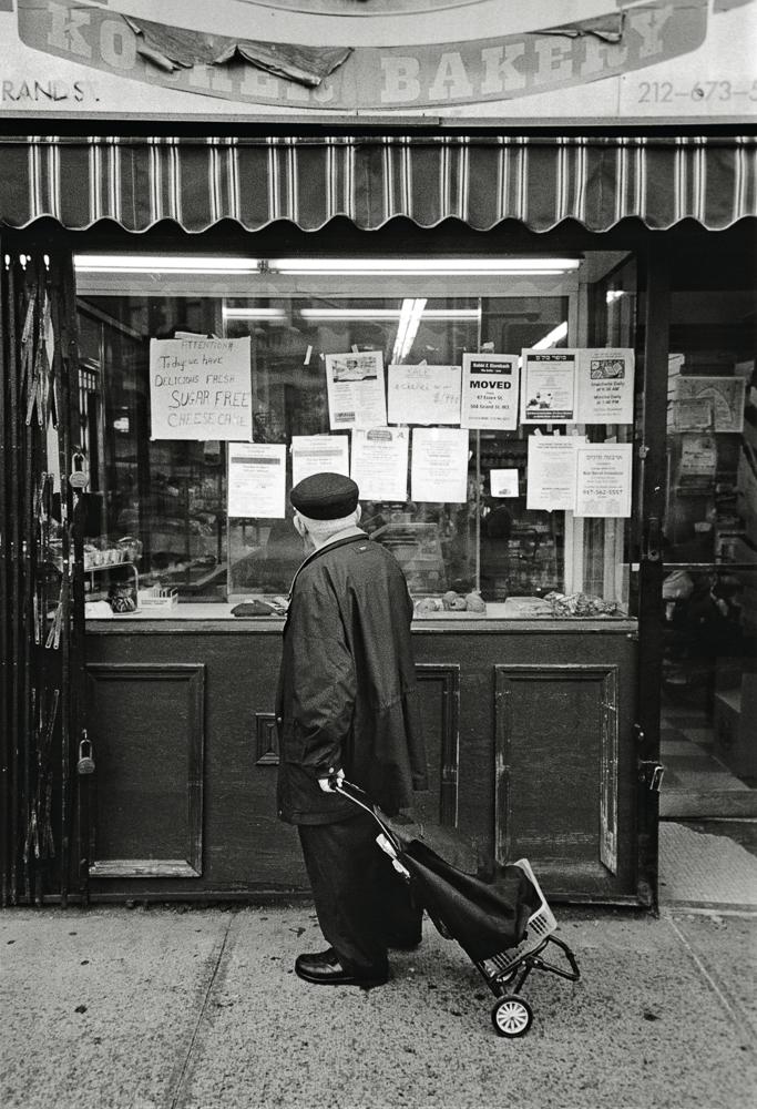 32. Moishe's Kosher Bakery, Grand Street, 2012_