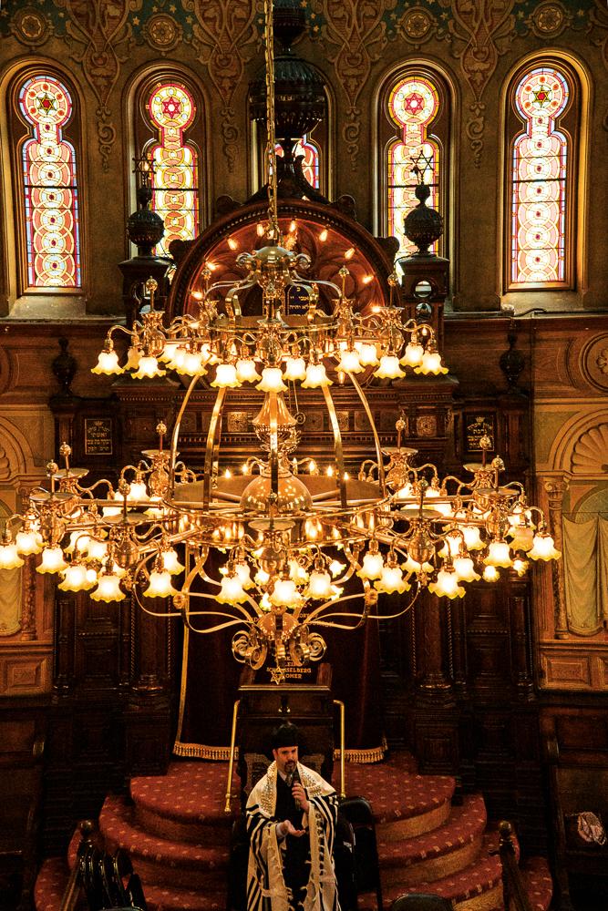 56. Eldridge Street Synagogue, 2015 DSC04222