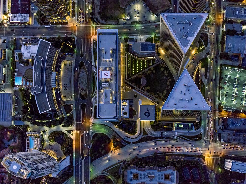 Century City, LA