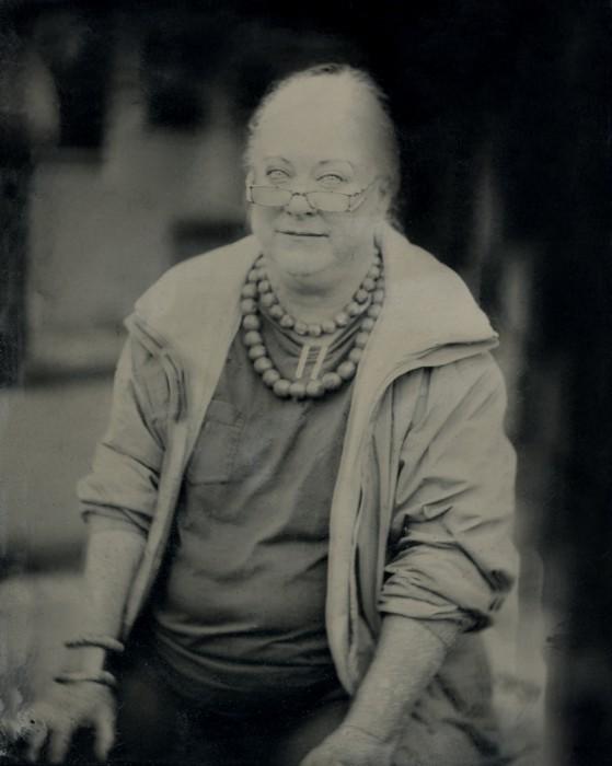 In Memorium: Judy Sherrod