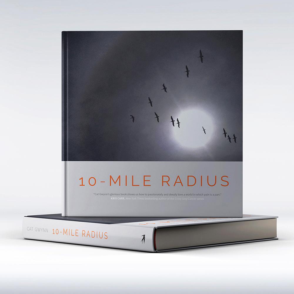 * 10-Mile Radius book