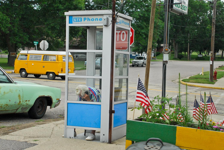 Merrimac, Wisconsin 2007