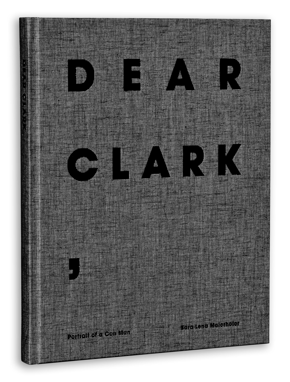 Sara-Lena Maierhofer: Dear Clark | LENSCRATCH