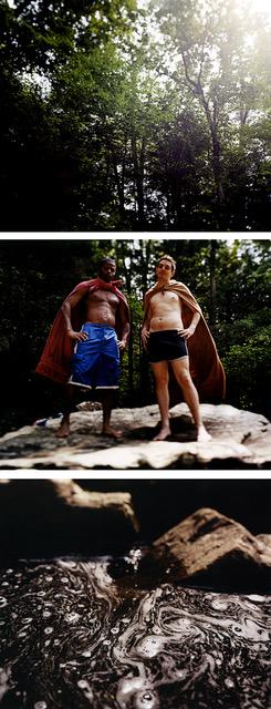 superheroes (2004)
