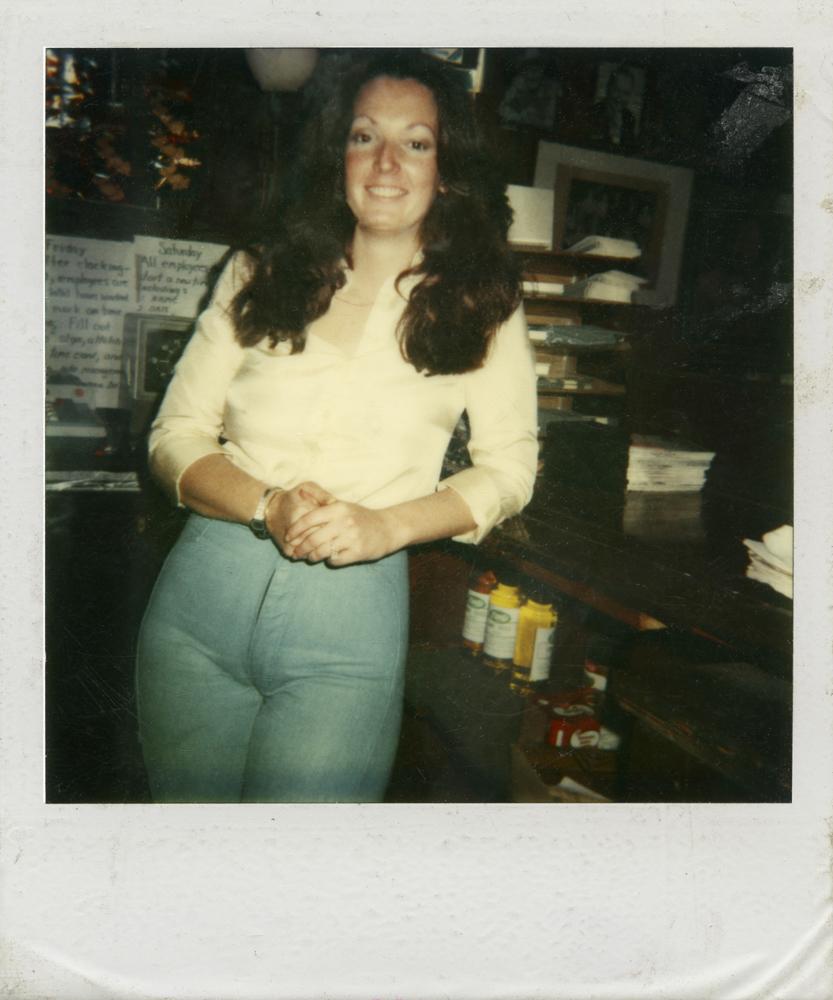 Kyler Zeleny : Found Polaroids | Old family photos, Family