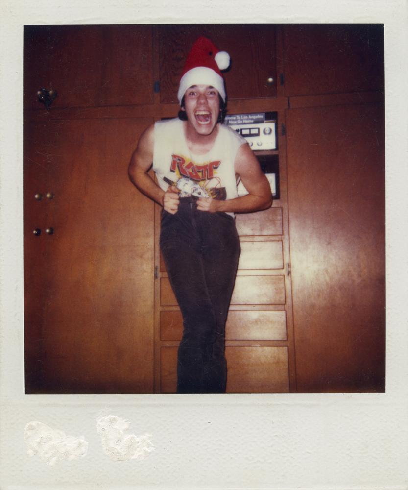 Kyler Zeleny : Found Polaroids | LENSCRATCH