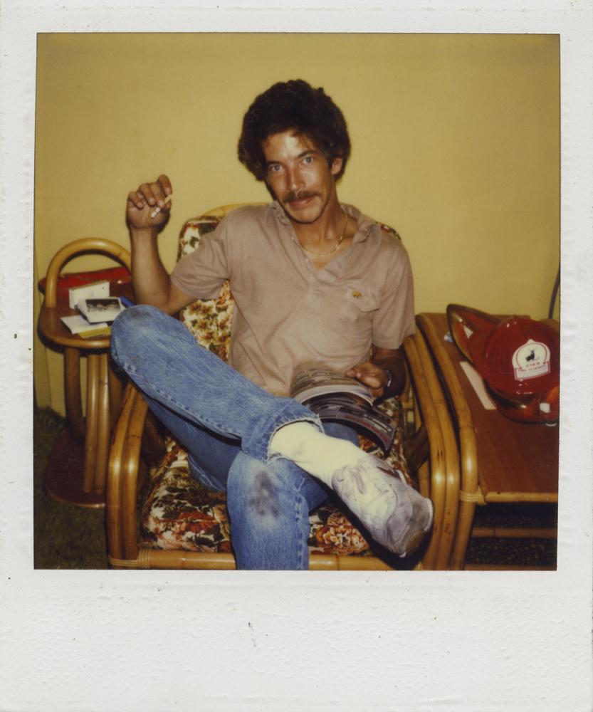 Kyler Zeleny : Found Polaroids | Polaroid pictures