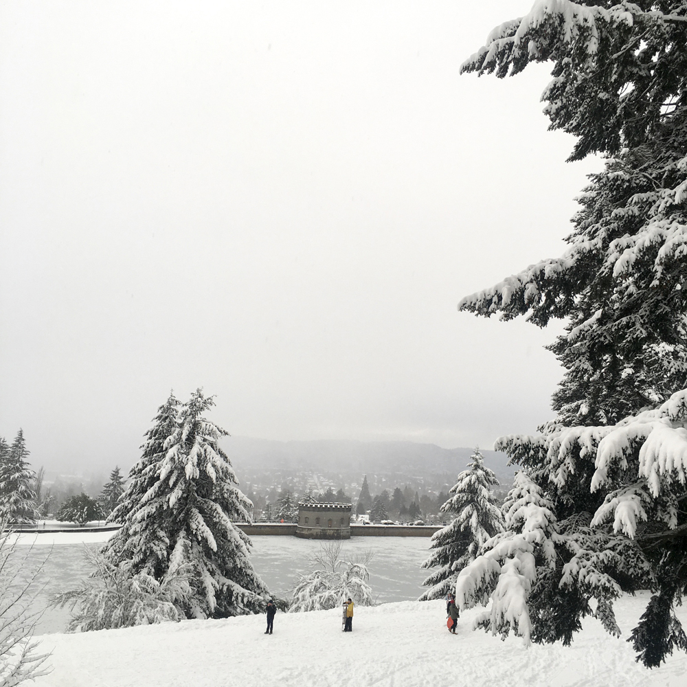 Haunted Places In Cambridge Ohio: The 2017 Snow Exhibition Part III