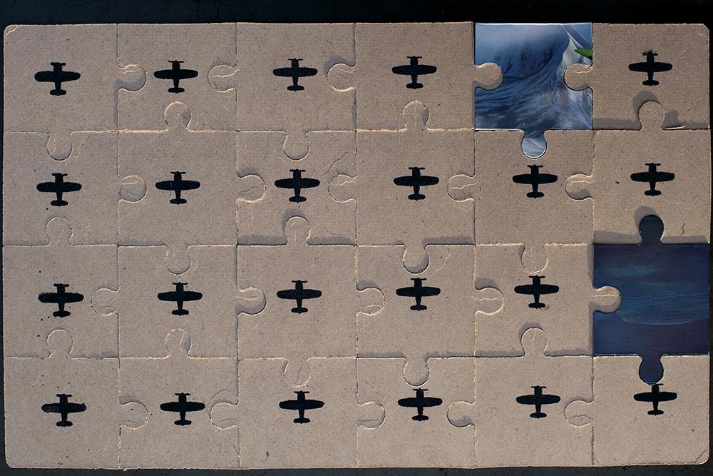 10. Planes (Puzzle)