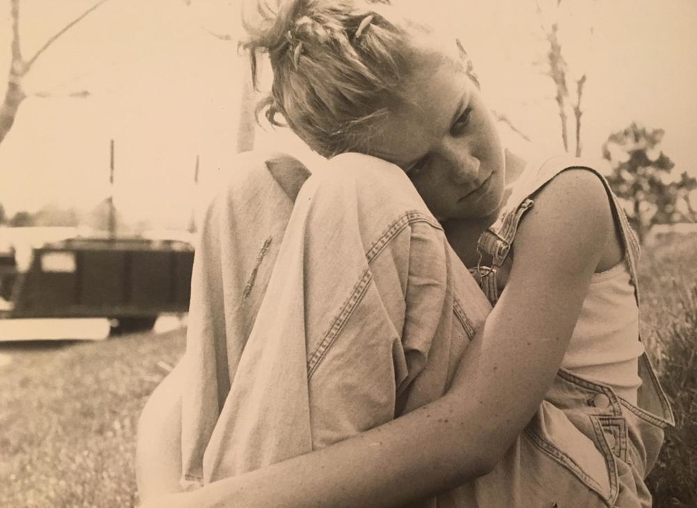 (C)Anne Kelly - photo of Beth_(1995?)