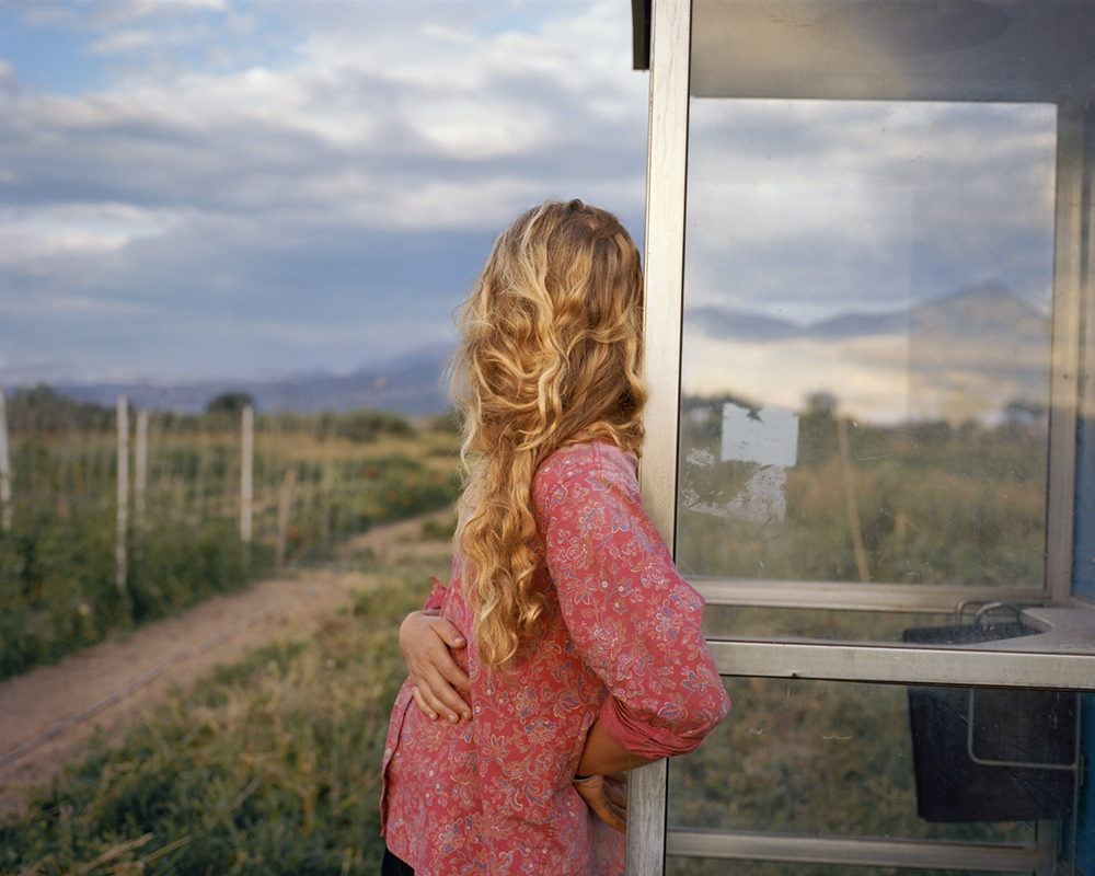 Davis Bailey_Karen, Hotchkiss, Colorado, 2014_1000