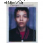 Miss Wish cover
