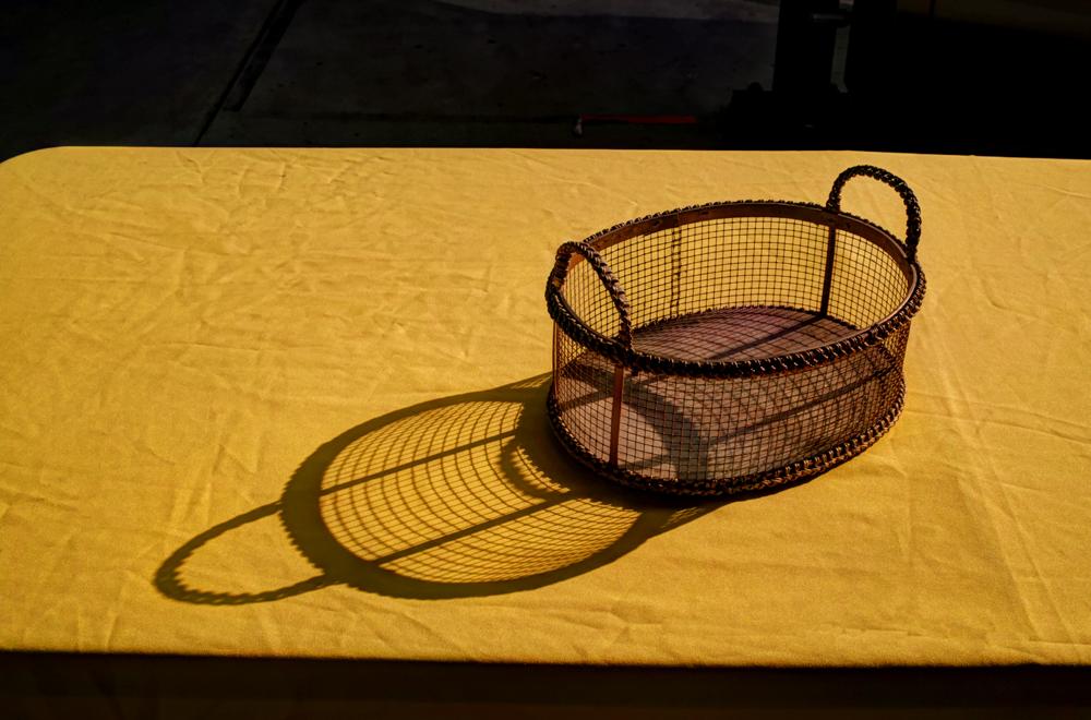 Shadow Basket