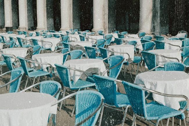 Marina Vitaglione: Solastalgia